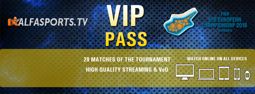 VIP-PASS cover image