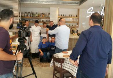 Corporate video production for Ocean Basket Restaurant